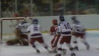 Men's Ice Hockey - Lake Placid 1980 Winter Olympic Games