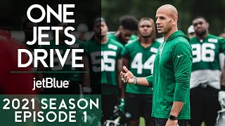 2021 One Jets Drive: Episode 1 | New York Jets | NFL