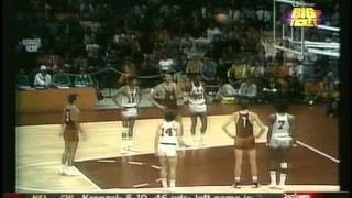 1972 Olympics Basketball Final USA - USSR