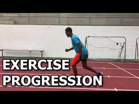 Running Exercises: Why You Need to Progress Your Exercises!