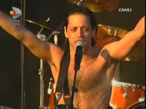 Duman -  Seni Kendime Sakladım (Rock'n Coke '06)