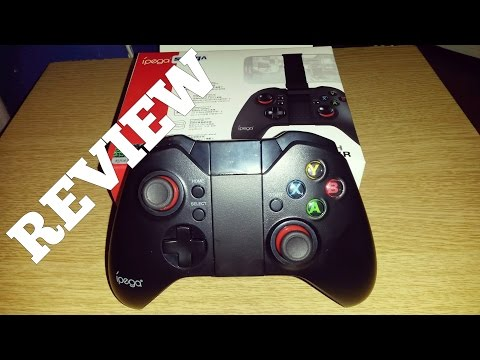 Beboncool B02 Bluetooth Game Controller For Android And