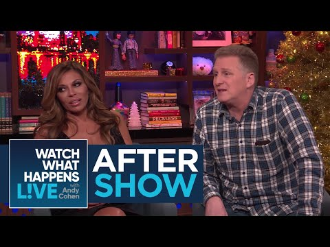 After : Michael Rapaport's Many Twitter Feuds  WWHL