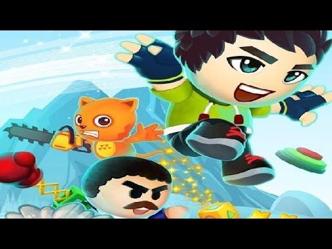 Battle Run игра на Андроид