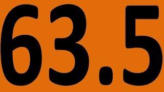 КОНТРОЛЬНАЯ 23 АНГЛИЙСКИЙ ЯЗЫК ДО АВТОМАТИЗМА УРОК 63 5 УРОКИ АНГЛИЙСКОГО ЯЗЫКА