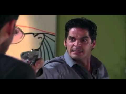 Corazon valiente   Pelea entre Willy y Esteban