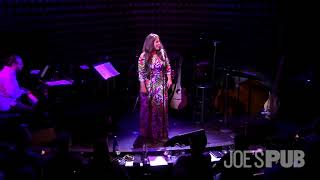 Florencia Cuenca and Jaime Lozano perform The Other Side live at Joe's Pub
