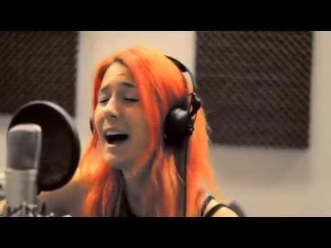 Red Hot Chili Peppers - Otherside (Cover by Sandra Szabo)