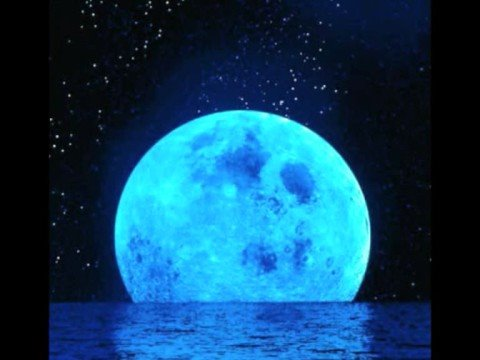 Blue Moon - Chris Isaak