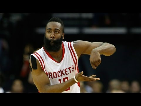 "James Harden || ""Floyd Mayweather"" 