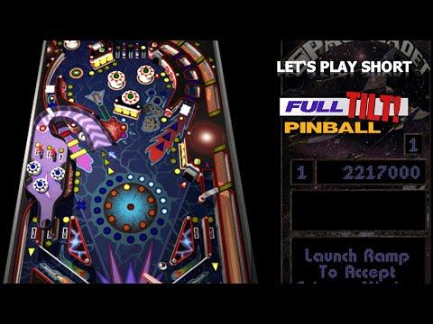 pinball machine tilt