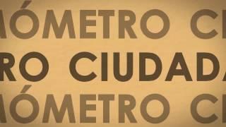 Termómetro Ciudadano: Carlos Alberto de la Torre, Fernando Alvarado y Marco Carrión