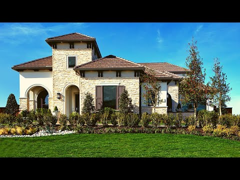 Star Trail Model Homes: Toll Brothers | The LivingWell Team