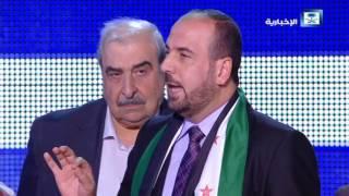 أبرز ماذكرته الشخصيات المشاركة في مؤتمر المقاومة الإيرانية في باريس