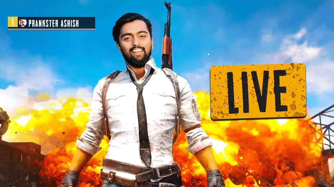 Pubg battle starts here || Custom room || Quick game