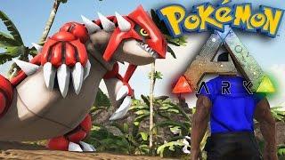 connectYoutube - FINDING NEW POKEMON! | Ark (Pokemon Evolved Mod) #2