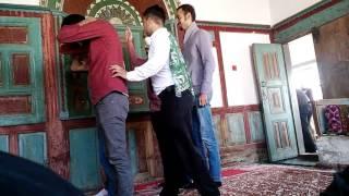 Babayağmur yozgat köy odası