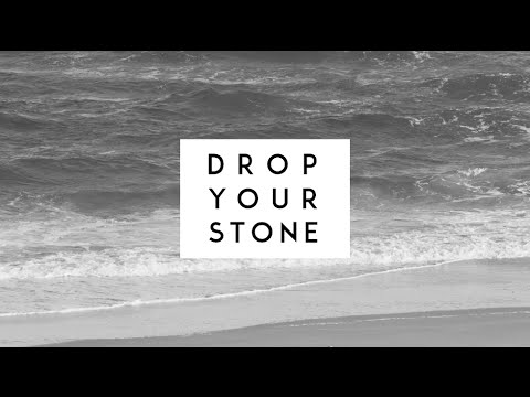 "Chris August - ""Drop Your Stone"" (Official Lyric Video)"