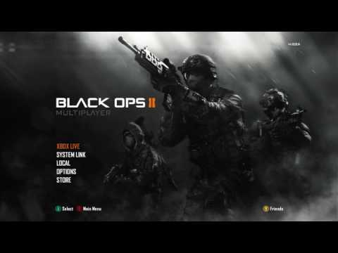 How To Fix Bo2 On Xbox One