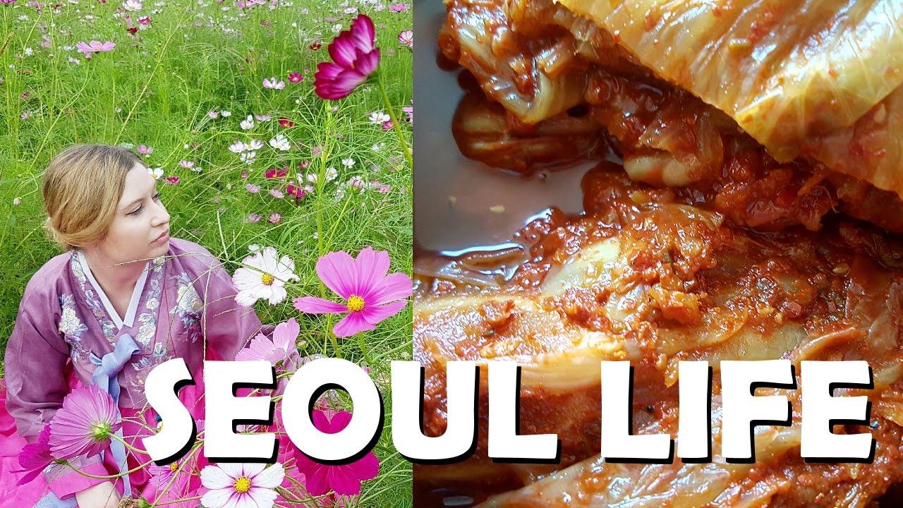 SEOUL LIFE - KIMCHI DELIVERY