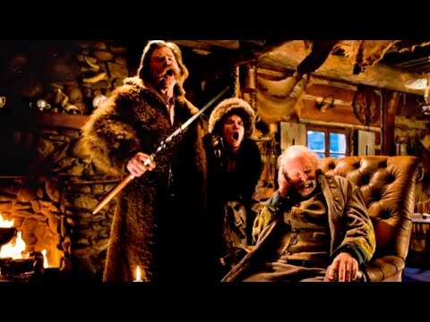 The Hateful 8 - Video Review