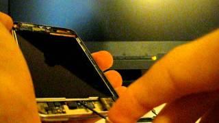 comment réparer ipod