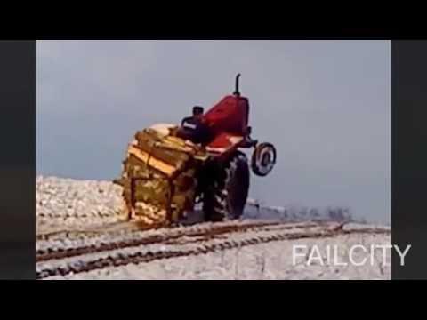 ultimative Traktor Pannen