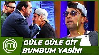 Gambar cover Yasin'in MasterChef Türkiye Macerası Bitti!   MasterChef Türkiye
