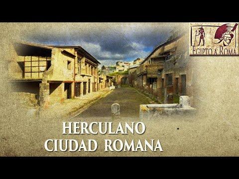 DOCUMENTAL HERCULANO, LA CIUDAD MÁS RICA Y MEJOR CONSERVADA DEL IMPERIO ROMANO music