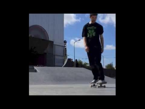 marc johnson - fully flared