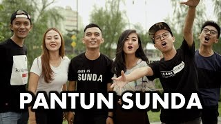 SISINDIRAN SUNDA | PART III | Fiksi