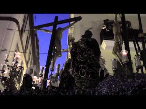 Stmo. Cristo de la Salud. La Carretería. Sevilla 2014