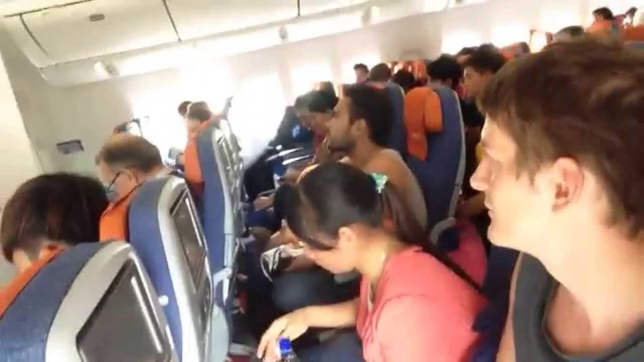 Как сделать фото себя в полете