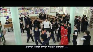 Taare Zameen Par - Bum Bum Bole / German Subtitle / [2007]
