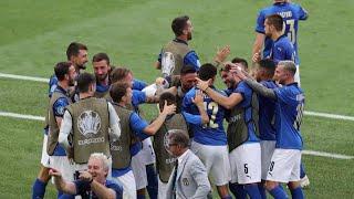 Euro2020, l'Italia stende anche il Galles. La gioia social dei tifosi: