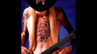 Watch Johnny Winter Lightning video