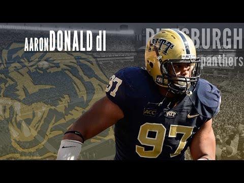 Aaron Donald - 2014 NFL Draft Profile