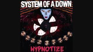 System Of A Down - Vicinity Of Obscenity - Hypnotize - HQ (2005) Lyrics