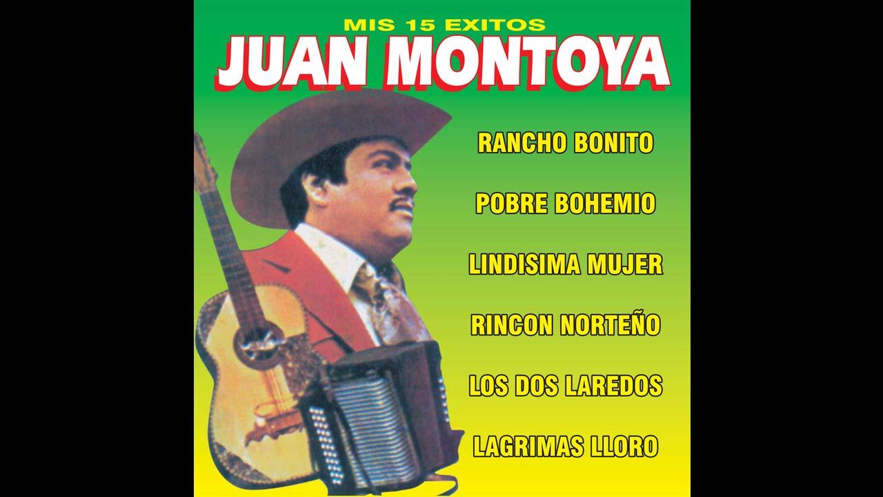 Juan Montoya Rincon Norteño Youtube