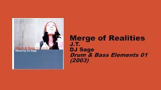 DJ Sage - Merge of Realities
