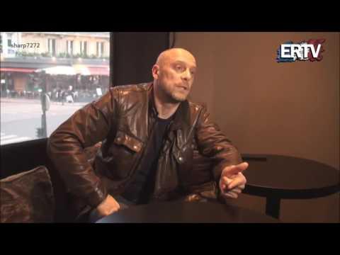 Alain Soral défend Dieudonné face à BFM TV [ Intégralité ]