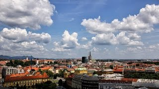 Zagreb - Croatia, English Version