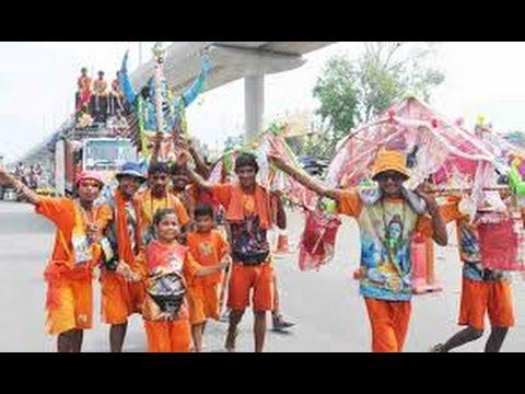 Chala Re Chal Bhole Ke Nagariya    Album Name: Kanwariya Nache Jhoom Ke