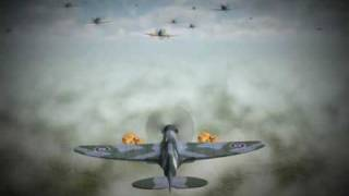 Spitfire Heroes: Tales of the Royal Air Force Trailer