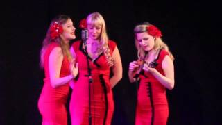 The Sugar Sisters - Making Whoopee