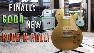 Finally Good New Rock N Roll! Video