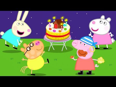 Peppa Pig Official Channel | Peppa Pig Birthday Party Special