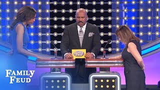 Wherever POT is legal, THIS is BIG business! | Family Feud