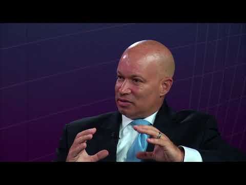 The role of the GC in mitigating cyber risk - FULL VIDEO