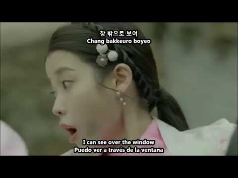 Epik High Ft Lee Hi - Can You Hear My Heart (sub español) Scarlet Heart Ryeo:Moon Lovers OST
